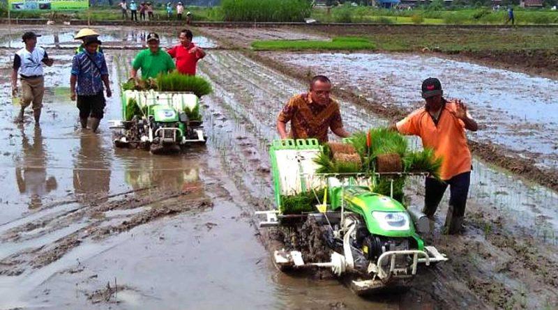 Alat Pertanian Modern yang Wajib Diketahui