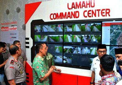 Mengenal Lamahu, Desa Digital Pertama di Indonesia